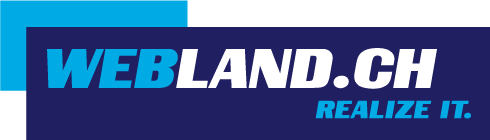 webland logo